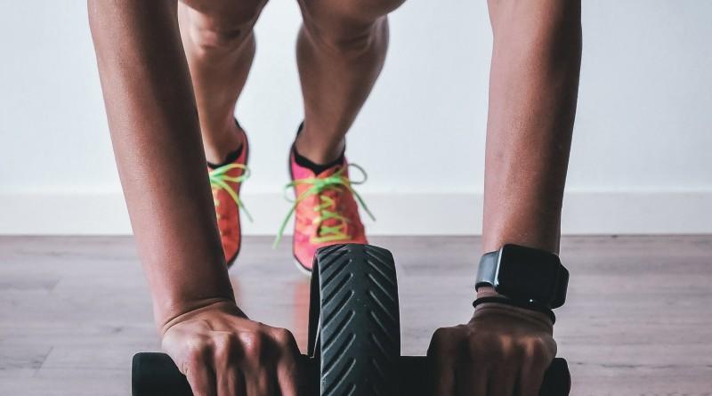Muskeltraining mit dem eigenen Körpergewicht